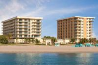 Ft Lauderdale Marriott Pompano Beach Resort And Spa