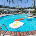Accommodation near UltraStar Cinemas San Diego - Kings Inn - San Diego