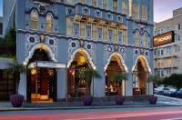 HOTEL ADAGIO, AUTOGRAPH COLLECTION, A Marriott Luxury & Lifestyle Hotel