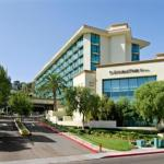 Shiley Theatre Hotels - Doubletree By Hilton San Diego Hotel Circle