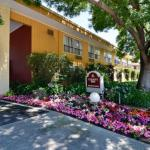 Accommodation near Shoreline Amphitheatre - County Inn