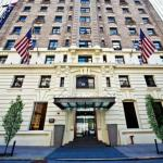 Accommodation near Lincoln Center for the Performing Arts - Ameritania at Times Square