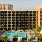 Accommodation near Dr Phillips High School - BEST WESTERN Orlando Gateway Hotel