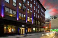 Holiday Inn Express Hotel And Suites Boston Garden Image