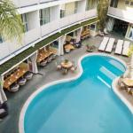 Hotels in Beverly Hills - Avalon Hotel Beverly Hills
