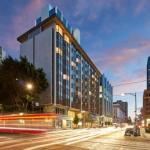 Hotels near San Diego Civic Theatre - The Bristol Hotel