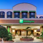 Hotels near Cal State Long Beach - Holiday Inn Long Beach (Dwtn Area)