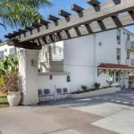 Shiley Theatre Accommodation - La Quinta Inn San Diego Old Town