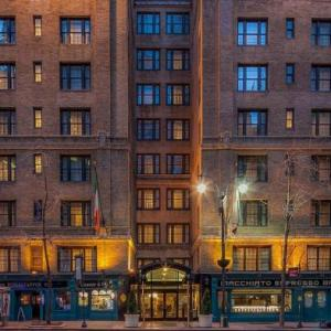 Cipriani Le Specialit� Hotels - Fitzpatrick Grand Central Hotel