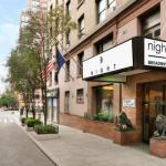 Accommodation near Guggenheim Museum - Days Hotel Broadway New York