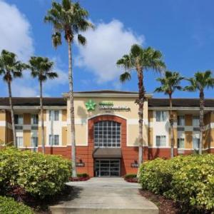 Extended Stay America-Orlando-Convention Ctr-Int'L Drive Area