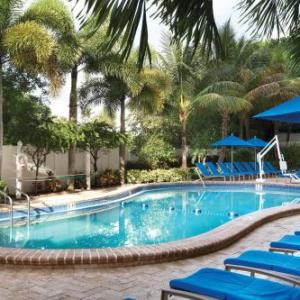 Hotels near Rocketown Florida - Wyndham Vr Santa Barbara