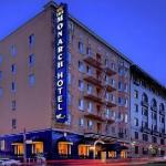 Hotels near The Fillmore San Francisco - Monarch Hotel