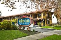 Valley Inn San Jose Image