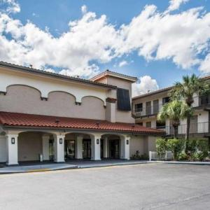 Quality Inn & Suites By the Parks in Kissimmee