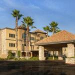 Hotels near Frank G Bonelli Regional Park - Ayres Suites Diamond Bar