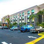 La Quinta Inn And Suites Clearwater South