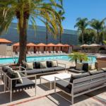 Hotels near Saddle Rack Fremont - Hyatt Regency Santa Clara