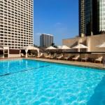 Los Angeles Center Studios Hotels - The Westin Bonaventure Hotel & Suites