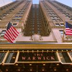 Carnegie Hall Accommodation - Warwick New York