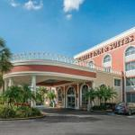 Hotels near Dr Phillips High School - Quality Inn And Suites At Universal Studios