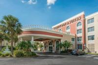 Quality Inn And Suites At Universal Studios Image