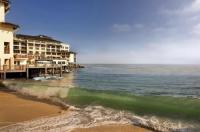 Monterey Plaza Hotel And Spa Image