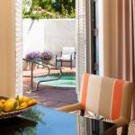 Accommodation near Empire Polo Club - La Quinta Resort & Club, A Waldorf Astoria Resort