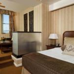Accommodation near Treasure Island San Francisco - Hotel Griffon