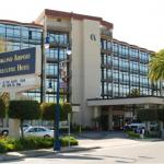 Holy Names University Accommodation - Red Lion Hotel Oakland Intl Airport