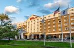 Hilton Garden Inn Boston - Waltham