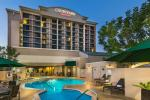 Courtyard By Marriott Los Angeles Pasadena / Monrovia