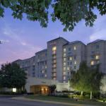 Accommodation near Stony Brook University - Hyatt Regency Long Island At Wind Watch Golf Club