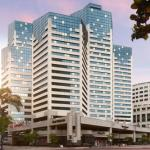San Diego Civic Theatre Hotels - The Westin San Diego