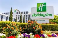 Holiday Inn San Jose Airport Image