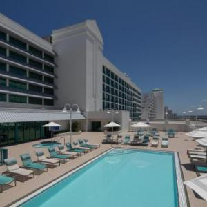 Hotels near Daytona Beach Pier - Hilton Daytona Beach/Ocean Walk Village