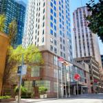 Eureka Theatre Accommodation - The Park Central San Francisco