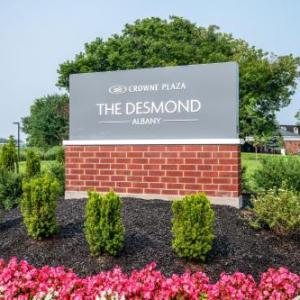 Siena College Hotels - The Desmond Hotel Albany