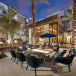 Accommodation near Shiley Theatre - Comfort Inn San Diego Hotel Circle SeaWorld Area