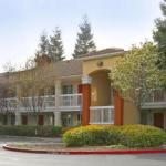 Extended Stay America San Jose-Mountain View