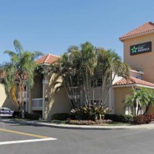 Hotels near Bailey Concert Hall - Extended Stay America - Fort Lauderdale - Davie