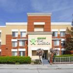 Accommodation near San Jose Museum of Art - Extended Stay America San Jose-Downtown