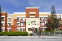 Extended Stay America San Jose-Downtown Image