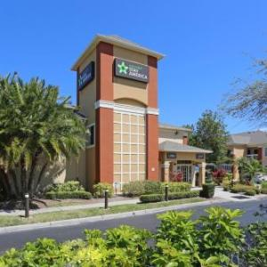 Extended Stay America - Clearwater - Carillon Park FL, 33762