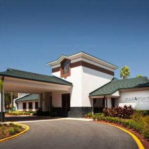 Four Points by Sheraton Orlando Convention Center in Orlando