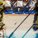 Accommodation near Fantasy Springs Casino - Renaissance Esmeralda Indian Wells Resort