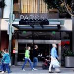 Accommodation near Golden Gate Theatre - Parc 55 Wyndham San Francisco - Union Square