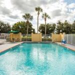 King Center for the Performing Arts Hotels - La Quinta Inn Melbourne