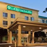 Accommodation near Youkey Theatre - La Quinta Inn & Suites Lakeland East