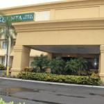 Accommodation near MIDFLORIDA Credit Union Amphitheatre - La Quinta Inn And Suites Tampa/Brandon West